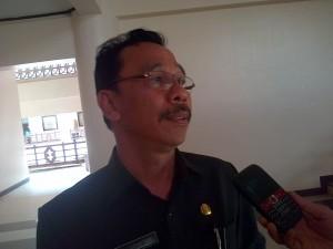 Kepala Dinas Pendikan Provinsi Kalimantan Barat, Alexius Akim