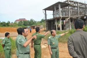 Pembangunan Rumah Sakit Rujukan belum tuntas jadi PR Bupati Kedepannya