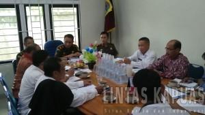 Kejaksaan Negeri Sintang, Bentuk Tim Pakem Kabupaten Melawi